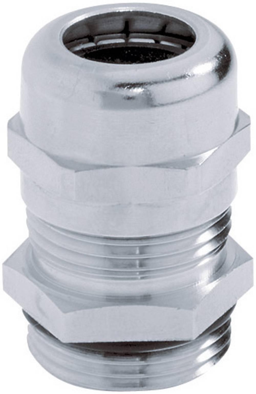Kabelska uvodnica PG7 medenina LappKabel SKINTOP® MS PG7 1 kos