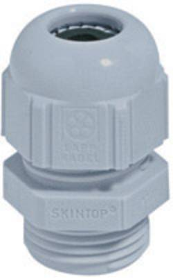 Kabelforskruning LappKabel SKINTOP® ST PG11 PG11 Polyamid Lysegrå (RAL 7035) 1 stk