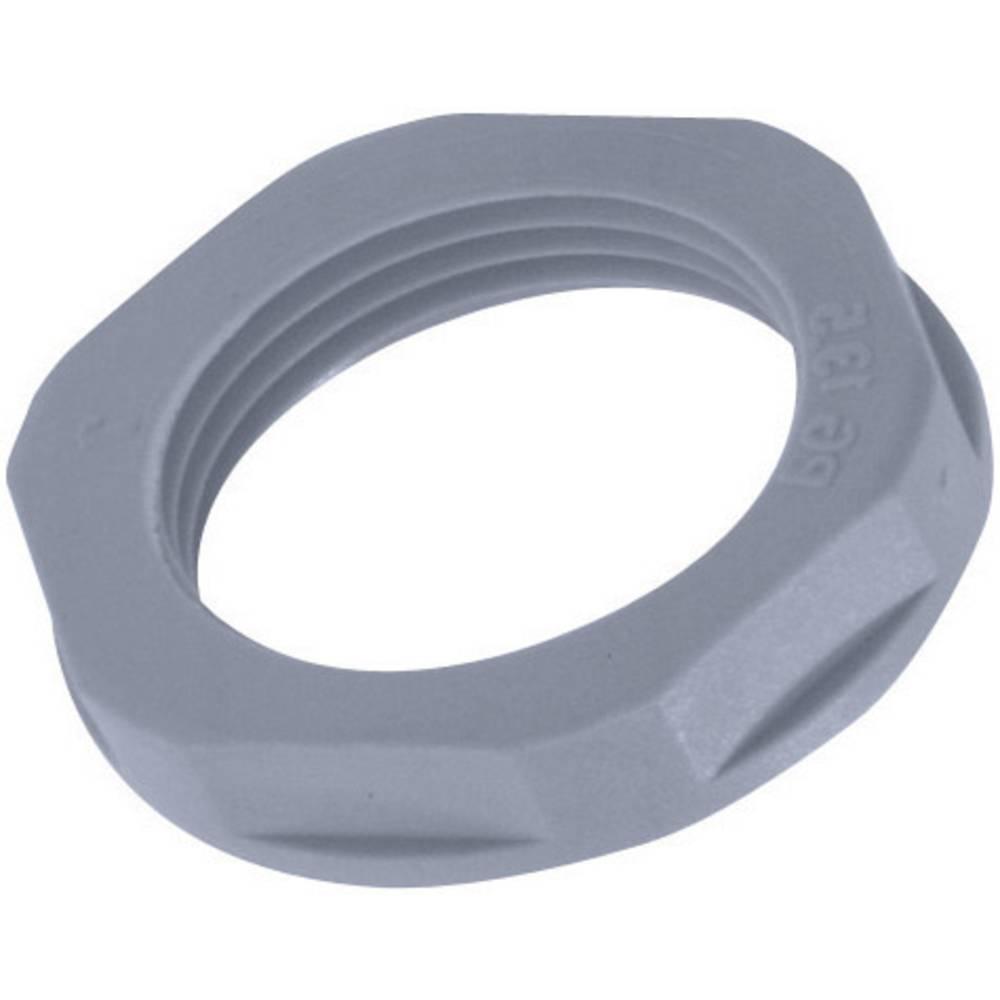 LappKabel Skintop® låsemøtrikken GMP-GL-PG SKINTOP® GMP-GL Sølvgrå (RAL 7001)
