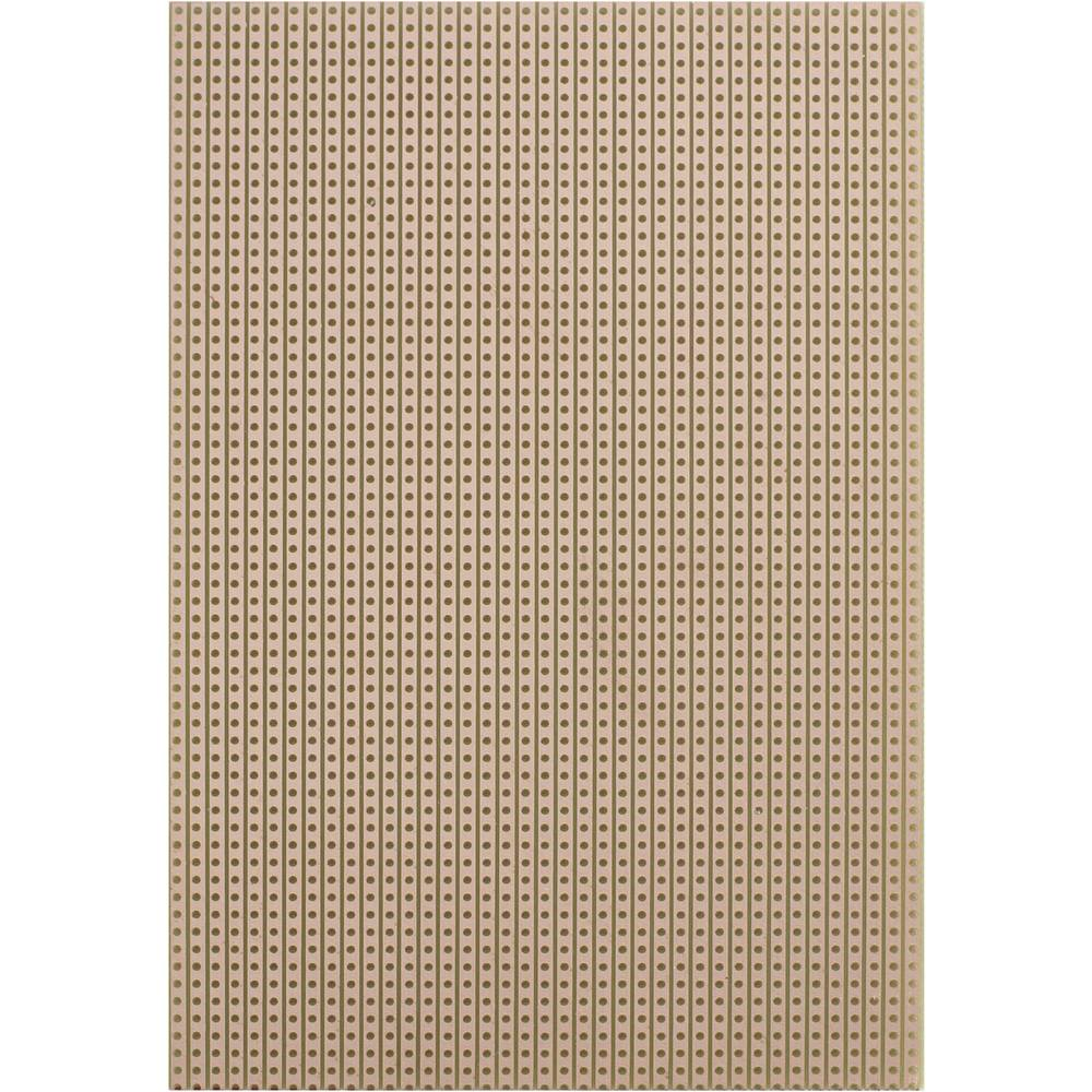 WR Rademacher Rasterska ploščaz lotnimi črtami (D x Ĺ x V)160 x 100 x 1,5 mm Mere rast 710-5-EP