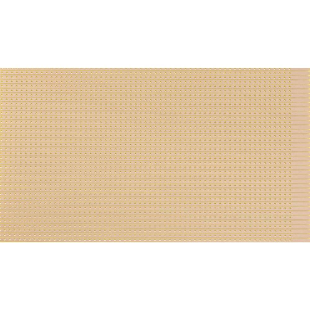 Printplade Hårdt papir (L x B) 160 mm x 100 mm 35 µm Rastermål 2.54 mm WR Rademacher WR-Typ 720 Indhold 1 stk