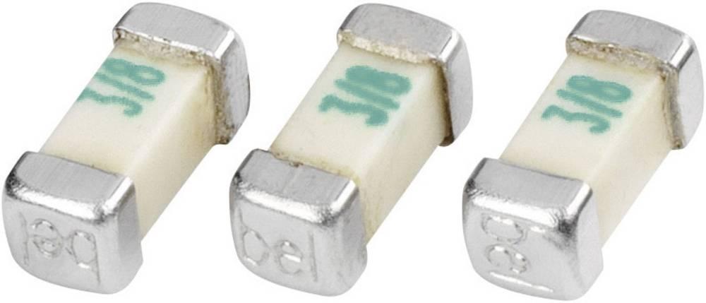 SMD-varovalka SMD 2410 3.5 A 125 V počasna -T- ESKA SMD SST T 3,5 A 1 St.