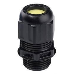 Kabelforskruning Wiska ESKE/1-e M16 M16 Sort (RAL 9005) 1 stk