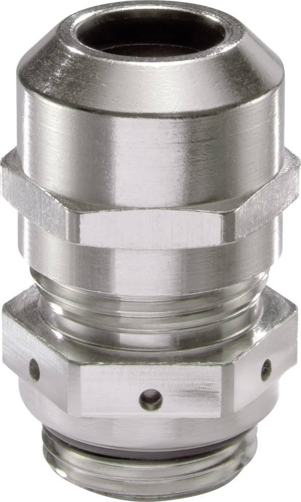 Kabelforskruning Wiska EMSVG 63 M63 Messing Messing 1 stk