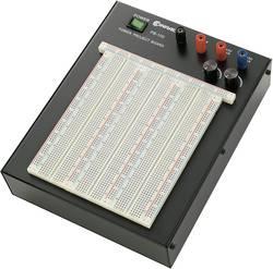Preizkusna ploščica z 230 V napajanjem M21-500 PB-100 Conrad