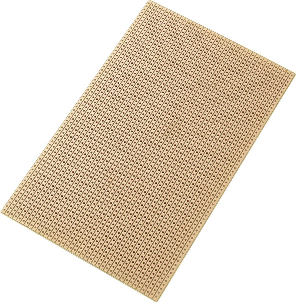 Plošča za tiskano vezje SU527453, 160 mm x 100 mm, razporedi53, 160 mm x 100 mm, razporedi Conrad