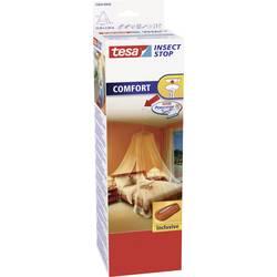 Myggenet tesa Insect Stop Comfort 55836-20 (B x H) 12500 mm x 2500 mm Hvid 1 PAK