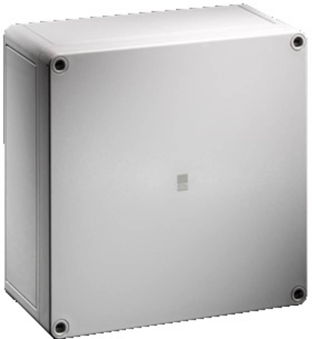 Rittal PK 9523.000-Instalacijsko kućište, polikarbonat, svijetlo sivo (RAL 7035), 360x254x111mm