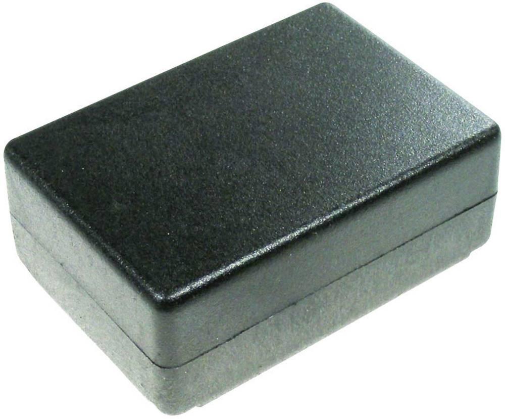 Universalkabinet 72 x 50 x 28 Plast Sort Kemo G026 1 stk