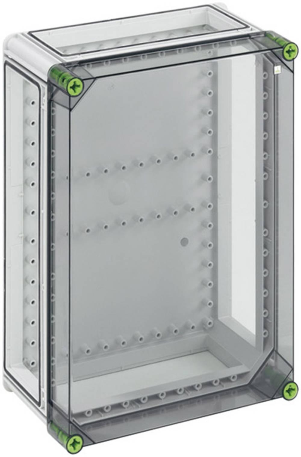 Installationskabinet Spelsberg GTI 3-t 320 x 440 x 179 Polycarbonat 1 stk