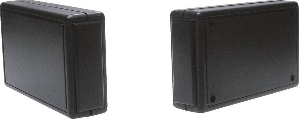 kućište od umjetne mase Strapubox 2834 2834 SW, ABS-plastika,(DxŠxV) 100 x 60 x 25 mm