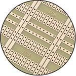 Euro board laboratory card