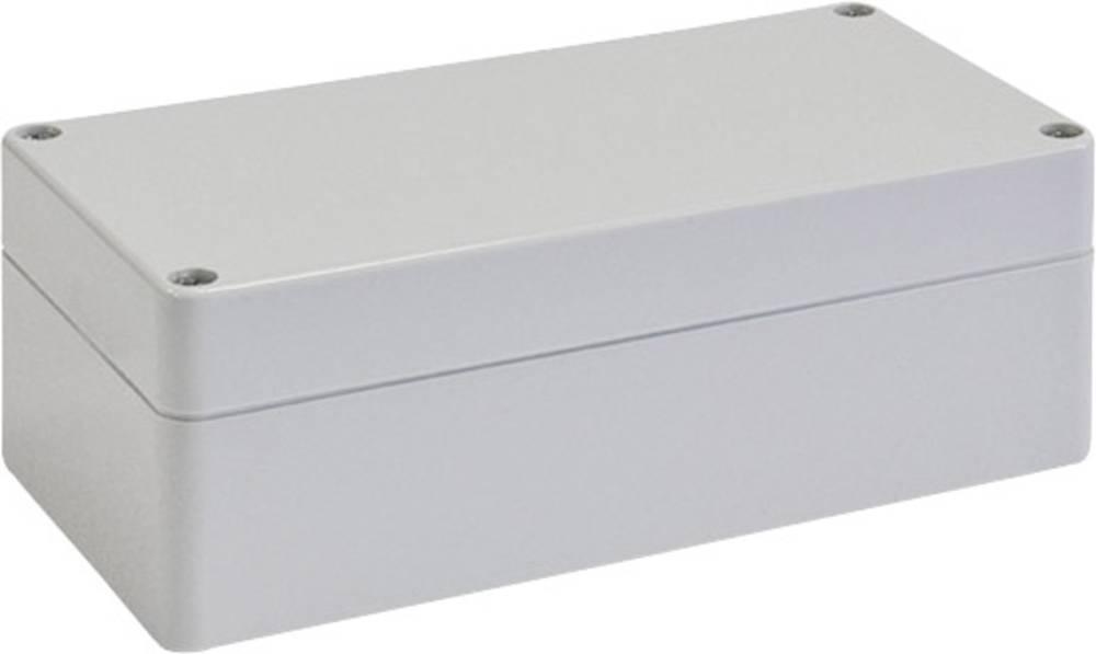 Bopla M 219-Univerzalno Euromas kućište, polikarbonat, svijetlo sivo, 160x80x60mm 02219000