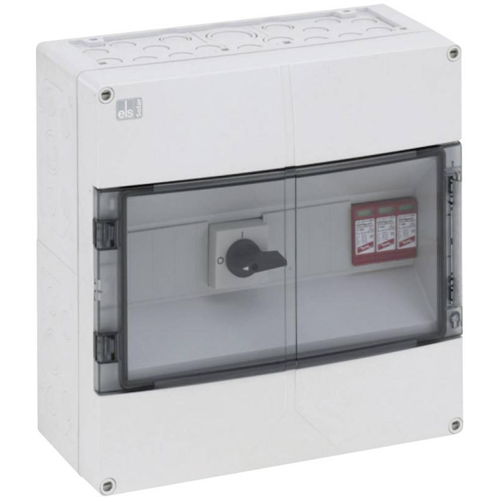 Generator-kabinet Spelsberg GF4 800-25 ÜSS 300 x 300 x 142 Polycarbonat 1 stk