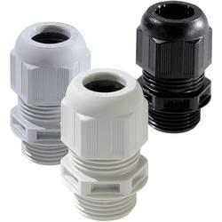 Kabelforskruning Wiska ESKV 16 M16 Polyamid Sort (RAL 9005) 50 stk