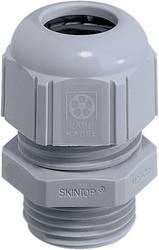 Kabelforskruning LappKabel SKINTOP® STR-M 50x1,5 RAL 7001 SGY M50 Polyamid Sølvgrå (RAL 7001) 1 stk