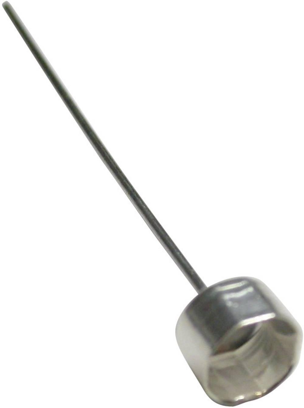 ESKA Natični poklopac za G-osigurače, pogodno za osigurače 6,3 mm 120100M