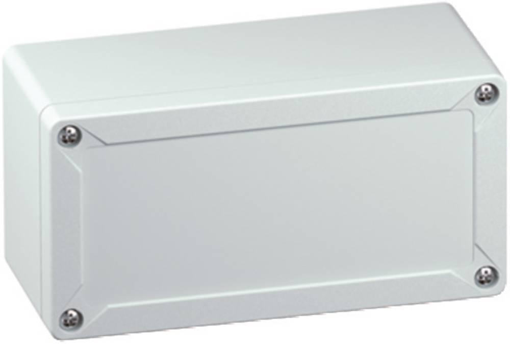 Spelsberg TG ABS 1608-9-o-Instalacijsko kućište, ABS, svijetlo sivo (RAL 7035), 162x82x85mm 10090601