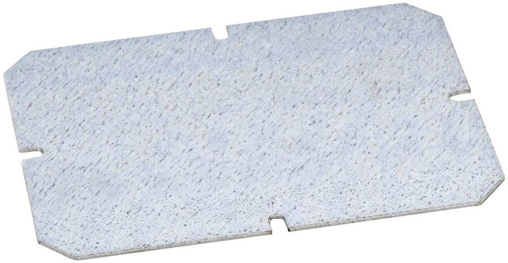 Fibox-Montažna ploča za TEMPO MP 3429, 315x265x1,5mm, pocinčana 5518026