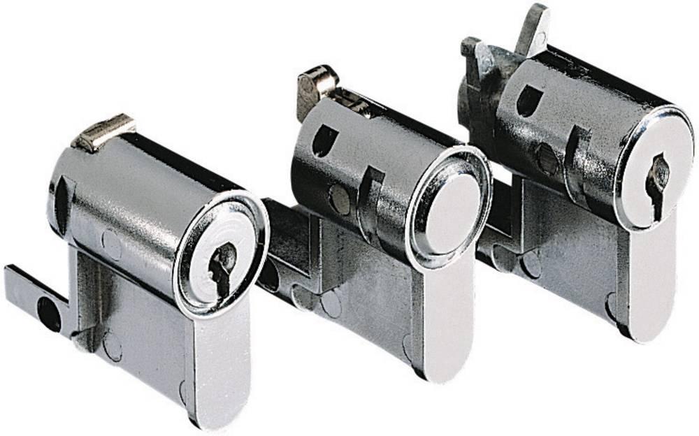 Rittal 2469000 Metal Pushbutton Insert