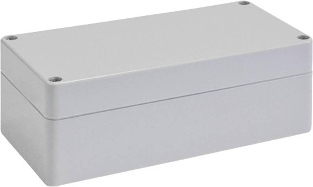 Bopla T 219-Univerzalno kućište, ABS, svijetlo sivo, 160x80x60mm 03219000