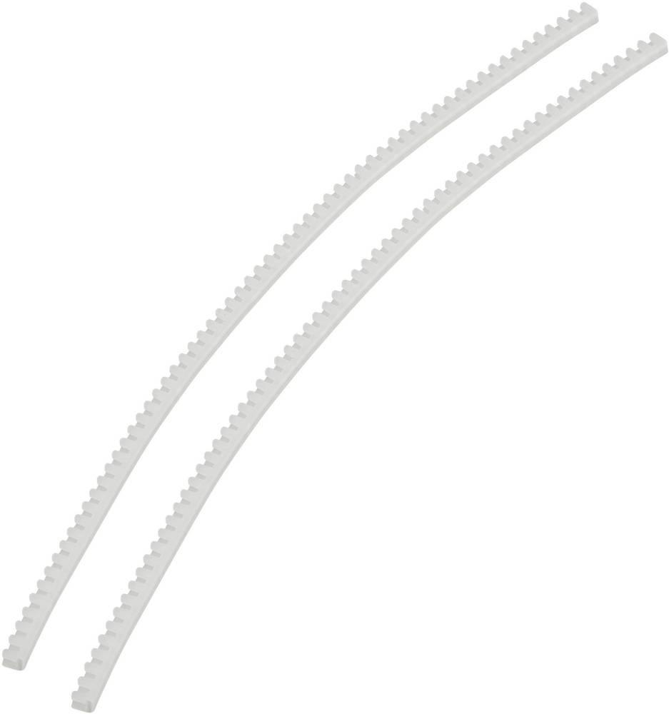 KSS zaštita rubova 10 m KG016(DxŠxV) 10 x 3.8 x 4 m prozirna, pogodna za 1,6 mm