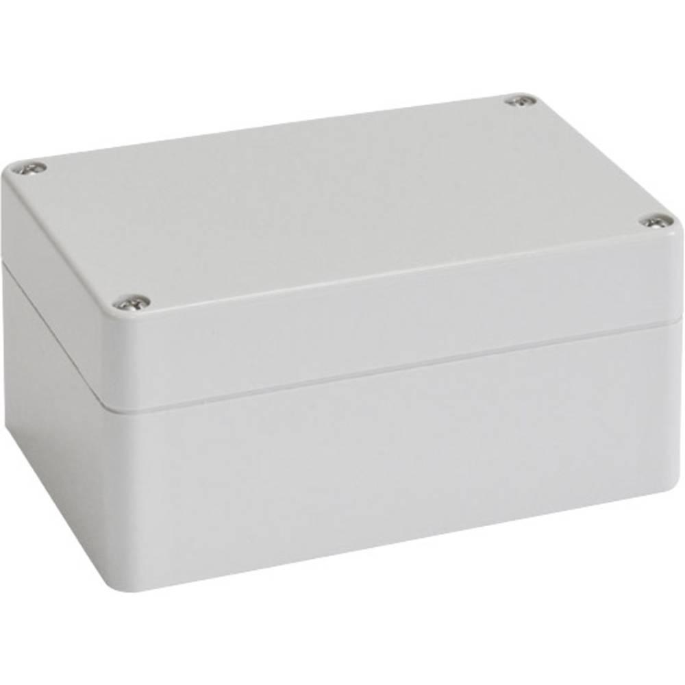 Bopla T 238-Univerzalno kućište, ABS svijetlo sivo, 160x120x90mm 03238000