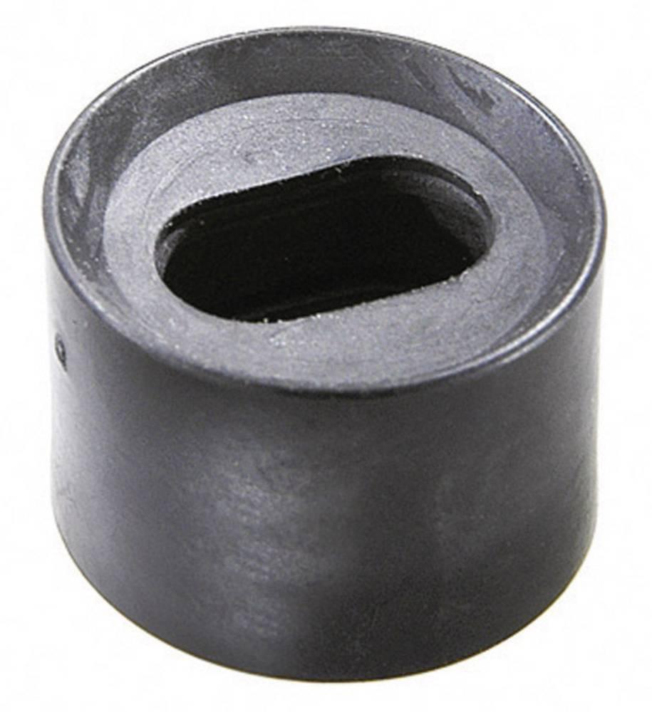 Tesnilni vložek M20, elastomer črne barve Wiska FFD 20/01/510 1 kos