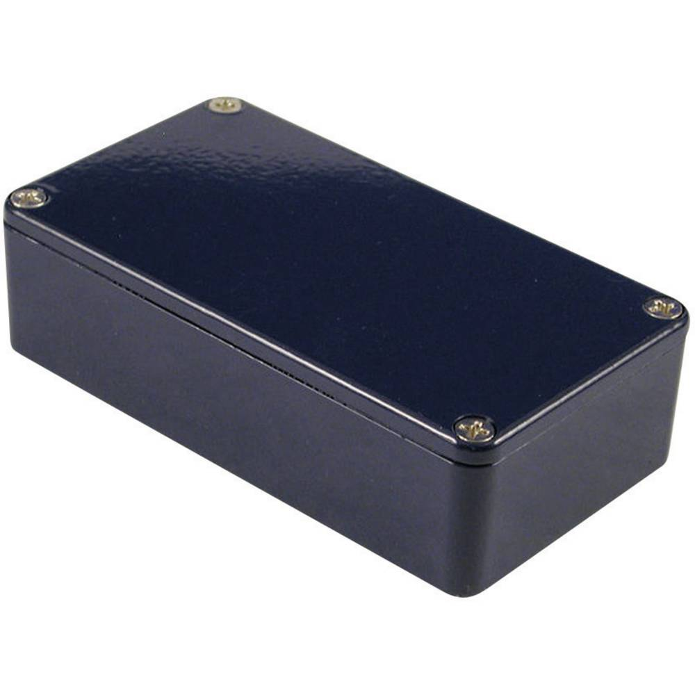 Hammond Electronics 1590BCB-Univerzalno kućište, aluminij, plavo, 111.5x59.5x31mm