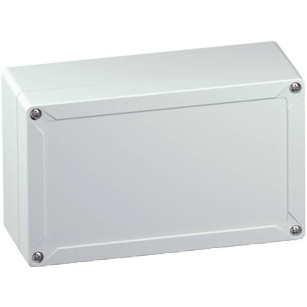 Spelsberg TG PC 2012-9-o-Instalacijsko kućište, polikarb., svijetlo sivo (RAL 7035), 202 x 122 x 90mm, IP 67 20090801