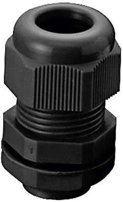 Kabelforskruning KSS AGR12LGY4 M12 Polyamid Lysegrå (RAL 7035) 1 stk