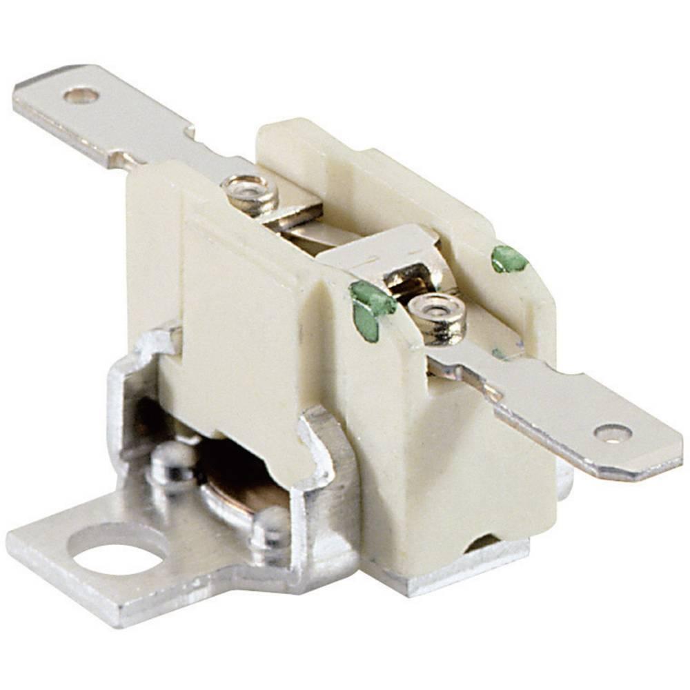 Termostat 100 °C 16 A 230 V/AC 43 mm x 14.5 mm x 12.7 mm IC Inter Control 161471.006D01 1 kos
