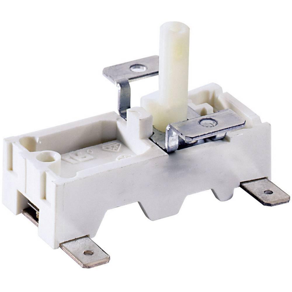 IC Inter Control-Regulator temperature zraka 143211.249D01, nominalna T-5-43°C, 50x33x19 mm