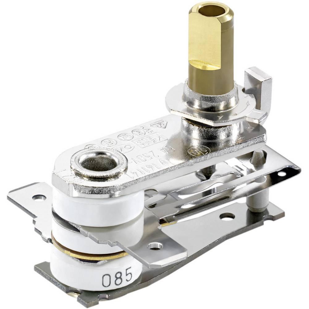 IC Inter Control-Krmilnik temperature 141141.281D01, nominalna T-0-110°C, 35x34x17.5mm