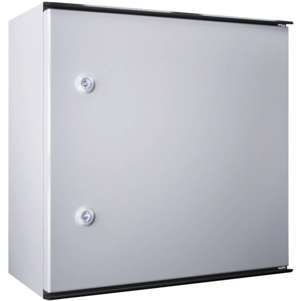 Installationskabinet Rittal KS 1480.500 800 x 1000 x 300 Polyester 1 stk