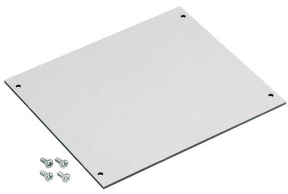 Spelsberg-TG izolacijska montažna ploča za plastično kućište TG MPI-1608, 131x73x2.5mm 18600601