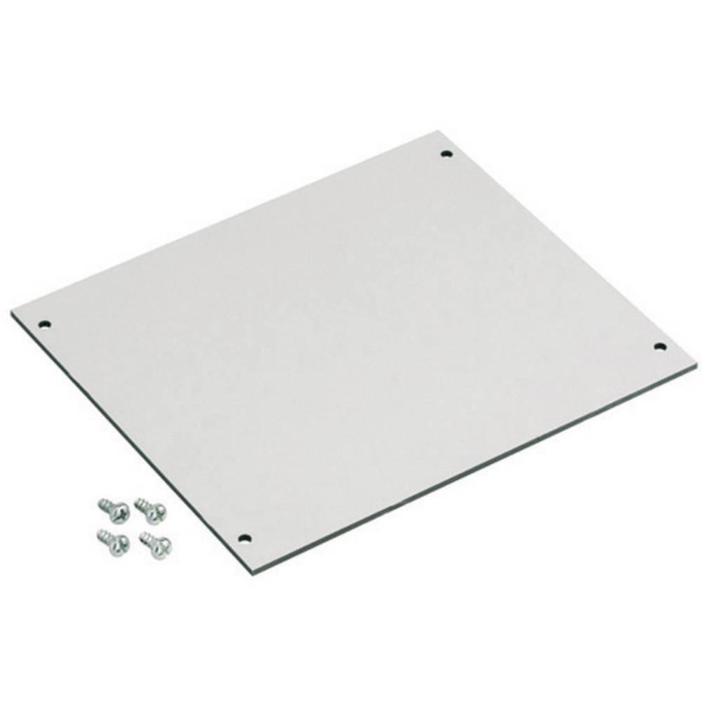 Spelsberg-TG izolacijska montažna ploča za plastično kućište TG MPI-1208, 91x73x2.5mm 18600401