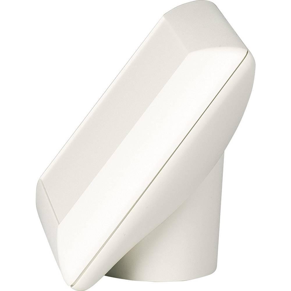 Pult-kabinet OKW Art-Case D5012607 110 x 110 x 65 ABS Gråhvid (RAL 9002) 1 Set