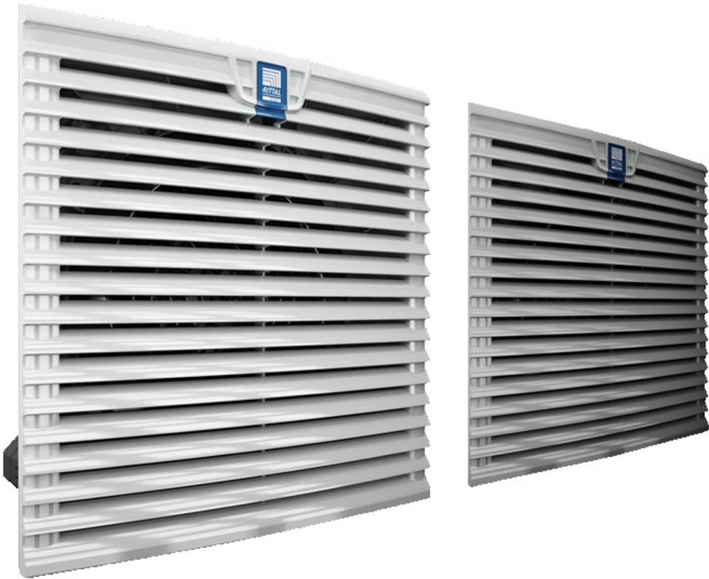 Rittal EMV-Ventilator filtera 3238.600, 148.5x148.5mm