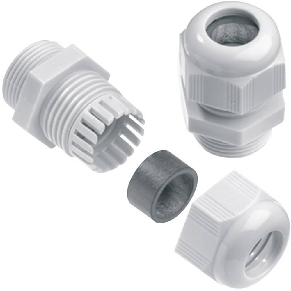 Kabelforskruning Weidmüller VG M12-K67 M12 1 stk