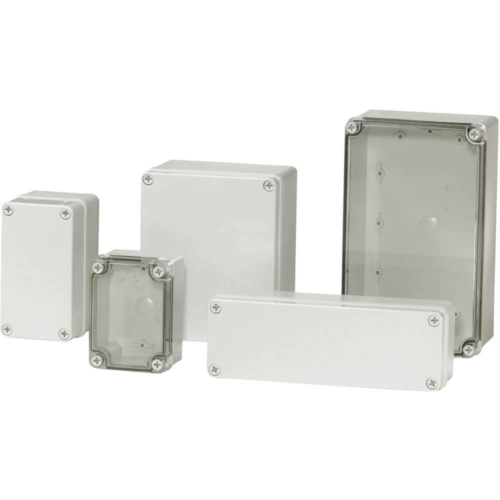 Fibox kućište PICCOLO polikarbonat (DxŠ xV) 230 x 140 x 125 mm svijetlo siva 8724319