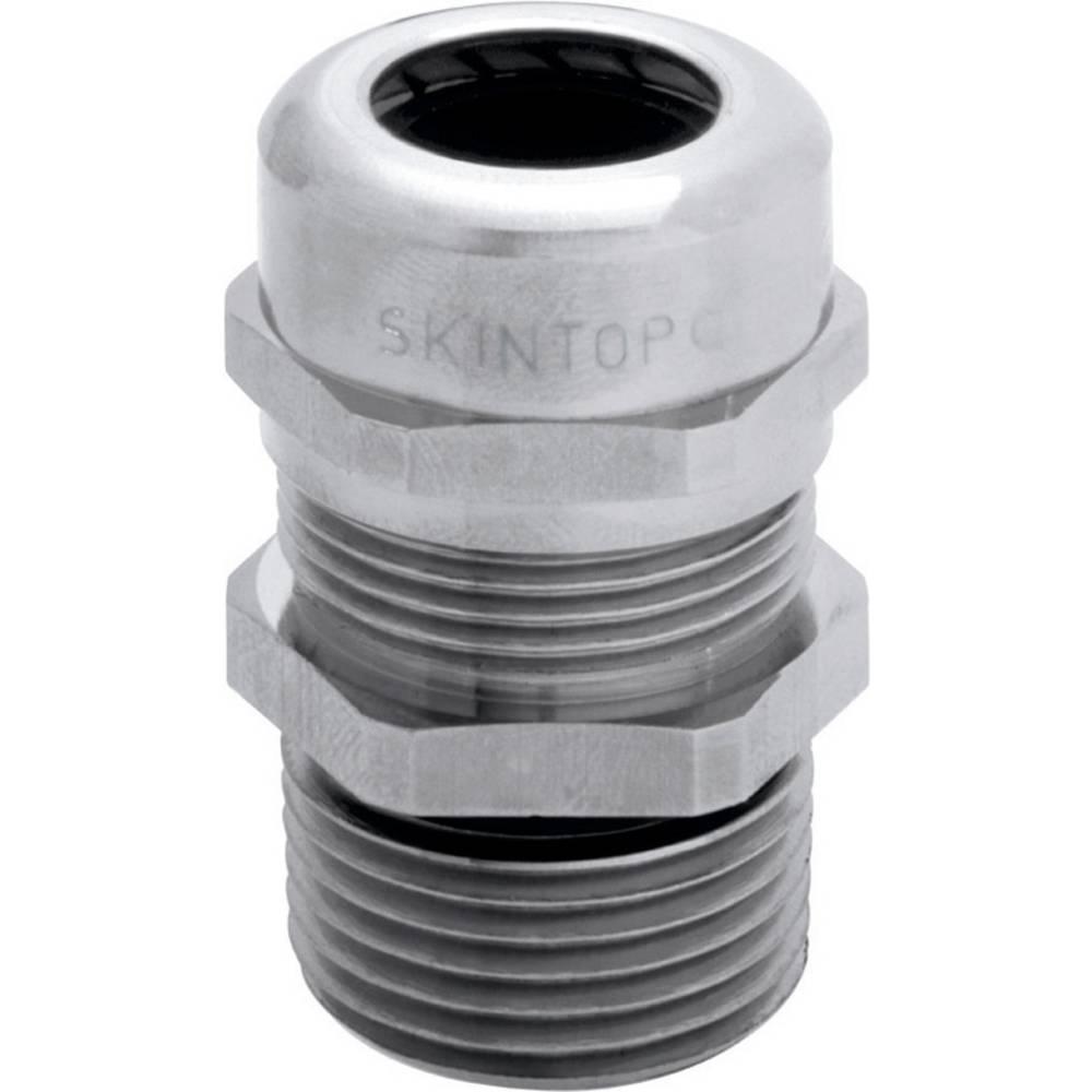 Kabelforskruning LappKabel SKINTOP® MS-M-XL 12x1,5 M12 Messing Messing 1 stk