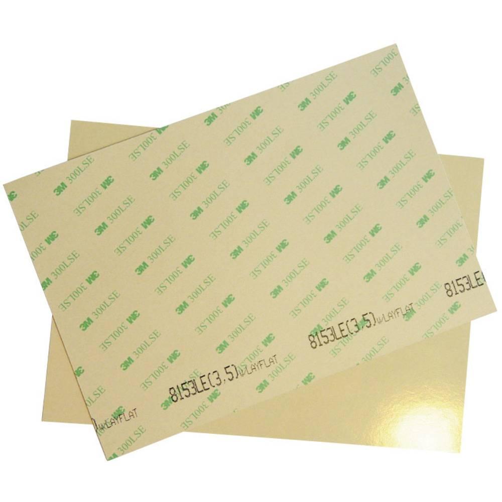 Lepljivi film LSE 300, (D x Š )210 mm x 150 mm, velikost pol210 mm x 150 mm, velikost pol 8153