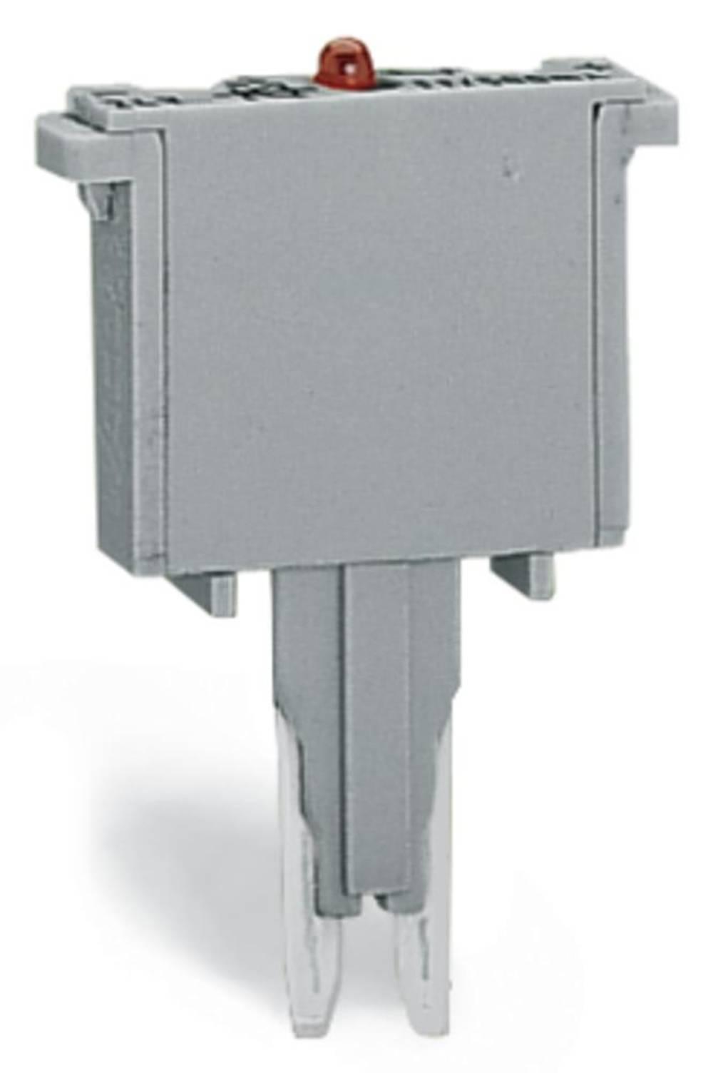 Glimmlampenbaustein WAGO 100 stk