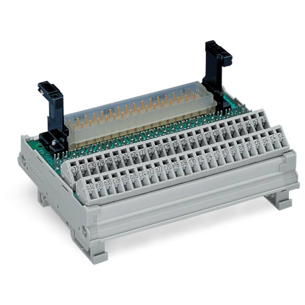 Prenosni modul, št. polov: 48 289-434 WAGO vsebina: 1 kos