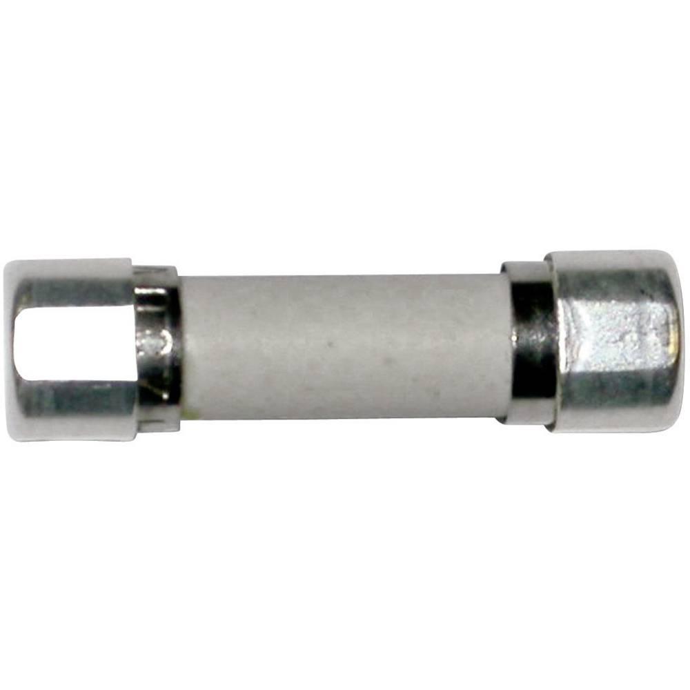 ESKA Keramična varovalka 5 x 20 mm 8522710 250 V 200 mA, počasna -P- 1 kos