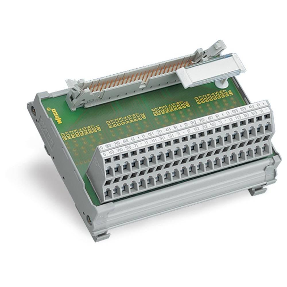 Prenosni modul za 32 E/A 289-685 WAGO vsebina: 1 kos