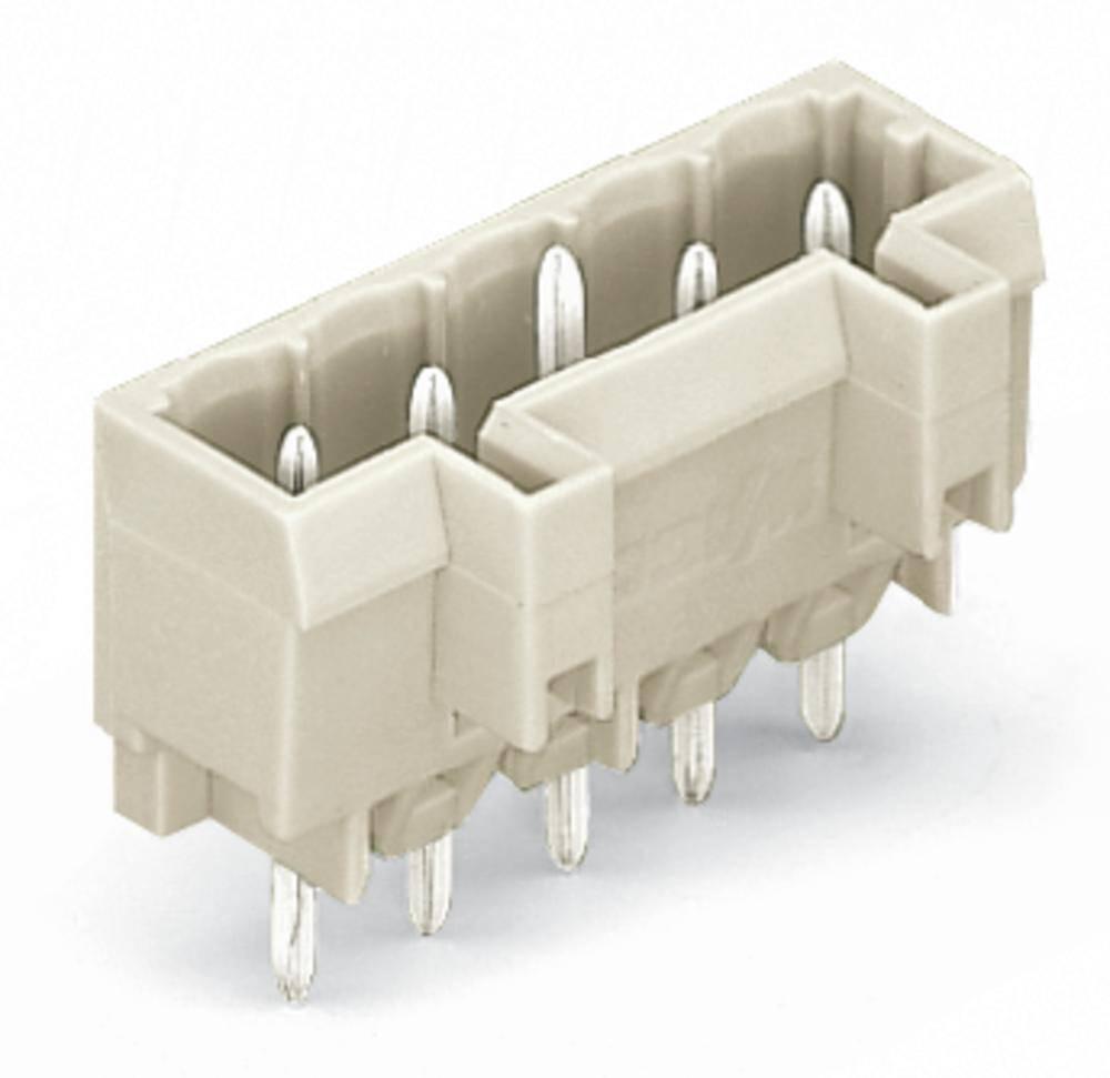 Pinski konektor, število polov: 13 721-145/001-000 WAGO vsebuje: 50 kosov