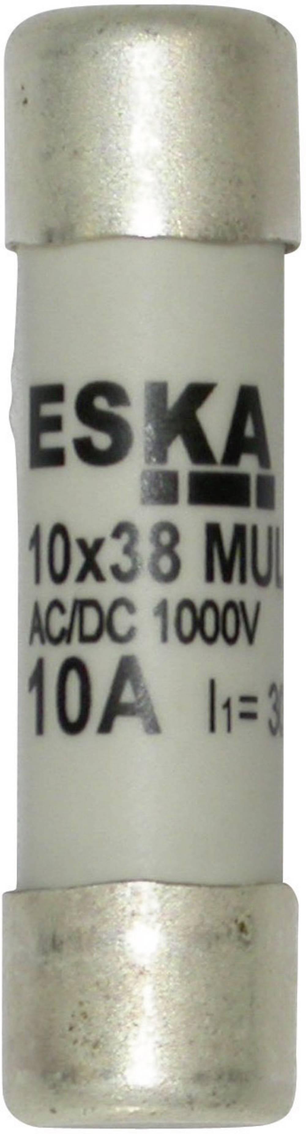 Varovalka za multimeter, 10 A/1.000 V 1038.827 ESKA