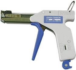 Kliješta za kabelske vezice GS4H širina vezice (maks.): 12,7 mm GS4EH sive boje, plave boje Panduit